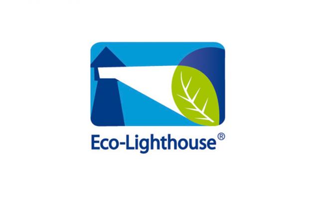 Eco lighthouse
