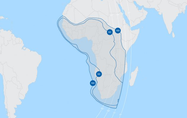 T11N - Africa