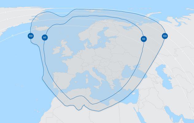 THOR 5 T2 / THOR 10-01-S1 (Pan European)
